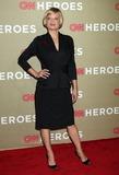 Martha Plimpton Photo - 02 December 2012 - Los Angeles California - Martha Plimpton 2012 CNN Heroes An All-Star Tribute held at the Shrine Auditorium Photo Credit Russ ElliotAdMedia