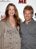 Adam Schomer Photo - 22 May 2014 - Hollywood California - Claudia Christian Adam Schomer Trust Me  Los Angeles Premiere Held at The Egyptian Theatre Photo Credit FSadouAdMedia
