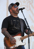 Aaron Lewis Photo - 10 June 2016 - Nashville Tennessee - Aaron Lewis 2016 CMA Music Festival Riverfront Stage Photo Credit Dara-Michelle FarrAdMedia