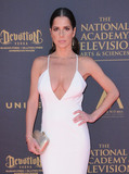 Kelly Monaco Photo - 30 April 2017 - Pasadena California - Kelly Monaco 44th Annual Daytime Emmy Awards held at Pasadena Civic Centerin Pasadena Photo Credit Birdie ThompsonAdMedia