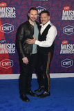 Ty Herndon Photo - 05 June 2019 - Nashville Tennessee - Ty Herndon Matt Collum 2019 CMT Music Awards held at Bridgestone Arena Photo Credit Dara-Michelle FarrAdMedia
