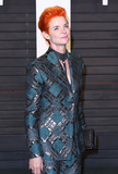 The 88 Photo - 28 February 2016 - Beverly Hills California - Sandy Powell 2016 Vanity Fair Oscar Party hosted by Graydon Carter following the 88th Academy Awards held at the Wallis Annenberg Center for the Performing Arts Photo Credit AdMedia