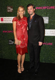 Jamie Tisch Photo - 16 February 2017 - Los Angeles California - Jamie Tisch and Julian Gratry An Unforgettable Evening Benefiting The Womens Cancer Research Fund held at the Beverly Wilshire Hotel Photo Credit AdMedia