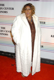 John F Kennedy Photo - 16 August 2018 - 1942  Aretha Franklin the Queen of Soul Dies at 76 File Photo 03 December 2006 - Washington DC - Aretha Franklin 29th Annual Kennedy Center Honors celebrating Zubin Mehta Dolly Parton Andrew Lloyd Webber Steven Spielberg and William Smokey Robinson held at the John F Kennedy Center for the Performing Arts Photo Credit Laura FarrAdMedia