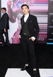 Ludi Lin Photo - 22 March 2017 -  Westwood California - Ludi Lin Premiere Of Lionsgates Power Rangers held at The Westwood Village Theatre Photo Credit Faye SadouAdMedia