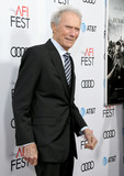 Clint Eastwood Photo - 20 November 2019 - Hollywood California - Clint Eastwood 2019 AFI Fest - Richard Jewell Los Angeles Premiere held at TCL Chinese Theatre Photo Credit Birdie ThompsonAdMedia