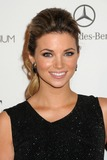 Amber Lancaster Photo - 15 January 2011 - Los Angeles California - Amber Lancaster 2011 Art Of Elysium Heaven Gala held at the California Science Center Photo Byron PurvisAdMedia