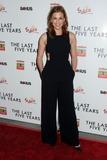 Jessica Phillips Photo - 11 February 2015 - Hollywood California - Jessica Phillips The Last Five Years Los Angeles Premiere held at Arclight Cinemas Photo Credit Byron PurvisAdMedia