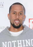 Affion Crockett Photo - 28 August 2016 - Los Angeles California Affion Crockett The 4th Annual Kailand Obashi Hoop-Life Fundraiser held at Galen Center at USC Photo Credit Birdie ThompsonAdMedia