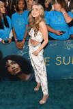 Anne Winters Photo - 13 May 2019 - Los Angeles California - Anne Winters The Sun Is Also A Star Warner Bros World Premiere held at Pacific Theatres at The Grove Photo Credit Billy BennightAdMedia