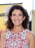 Amy Aquino Photo - 06 September 2018-  Hollywood California - Amy Aquino At Hollywood Chamber Of Commerces 24th Annual Police and Firefighter appreciation Day held at LAPD Hollywood Division Photo Credit Faye SadouAdMedia