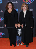 Angelica Vale Photo - 06 November  2017 - Hollywood California - Angelica Vale Angelica Maria Disney Pixars Coco Los Angeles premiere held at El Capitan Theater in Hollywood Photo Credit Birdie ThompsonAdMedia