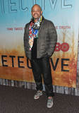 Anthony Hemingway Photo - 10 January 2019 - Hollywood California - Anthony Hemingway True Detective third season premiere held at Directors Guild of America Photo Credit Birdie ThompsonAdMedia