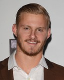 Alexander Ludwig Photo - 19 February 2015 - Santa Monica Ca - Alexander Ludwig Arrivals for the Oscar Wilde US-Ireland Alliance Pre-Academy Award event held at Bad Robot Photo Credit Birdie ThompsonAdMedia