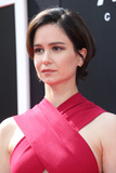 Katherine Waterston Photo - 17 May 2017 - Hollywood California - Katherine Waterston Sir Ridley Scott Hand And Footprint Ceremony Photo Credit AdMedia