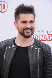 Juanes Photo - 10 December  2017 - Los Angeles California - Juanes Ferdinand Special Screening held at 20th Century Fox Studio Lot - Zanuck Theater in Los Angeles Photo Credit Birdie ThompsonAdMedia