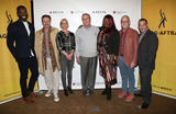 Joel Goldman Photo - 30 November 2016 - Los Angeles California - Tarell Alvin McCraney David Arquette Jaime Pressly Dr Michael S Gottlieb Chandi Moore Neal Baer Joel Goldman SAG-AFTRA and The Elizabeth Taylor AIDS Foundation Panel held at SAG-AFTRA Plaza James Cagney Boardroom Photo Credit F SadouAdMedia