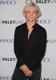 Ross Lynch Photo - 04 May 2015 - Beverly Hills California - Ross Lynch Family Night at The Paley Center Austin  Ally special screening and panel held at The Paley Center for Media Photo Credit Birdie ThompsonAdMedia