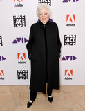 Thelma Schoonmaker Photo - 17 January 2020 - Beverly Hills California - Thelma Schoonmaker 2020 ACE Eddie Awards held at Beverly Hilton Hotel Photo Credit Birdie ThompsonAdMedia