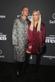 Ashlee Simpson Photo - 1 August 2019 - Los Angeles California - Evan Ross Ashlee Simpson Weedmaps Museum of Weed Exclusive Preview Celebration held at Weedmaps Museum Pop Up Photo Credit FSadouAdMedia