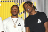 ASAP Rocky Photo - 30 August 2015 - Los Angeles California - ASAP Rocky 2015 MTV Video Music Awards - Arrivals held at Microsoft Theater Photo Credit AdMedia