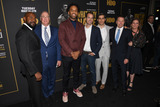 Antoine Fuqua Photo - 08 May 2019 - Los Angeles California - (L-R) Director  Executive Producer Antoine Fuqua executive producer Paul Watcher executive producer Maverick Carter presidentHBO programming Casey Bloys executive vp HBO sports Peter Nelson executive producer Bill Gerber producer Kat Samick  Whats My Name Muhammad Ali HBO Premiere held at Regal Cinemas LA LIVE 14 Photo Credit Billy BennightAdMedia