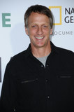 Tony Hawks Photo - 09 October  2017 - Hollywood California - Tony Hawk LA premiere of National Geographic Documentary Films Jane held at Hollywood Bowl in Hollywood Photo Credit Birdie ThompsonAdMedia