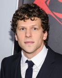 Jesse Eisenberg Photo - 20 March 2016 - New York New York- Jesse Eisenberg Batman V Superman Dawn of Justice New York Premiere Photo Credit Mario SantoroAdMedia