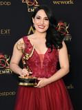 Alejandra Oraa Photo - 05 May 2019 - Pasadena California - Alejandra Oraa 46th Annual Daytime Emmy Awards - Press Room held at Pasadena Civic Auditorium Photo Credit Birdie ThompsonAdMedia