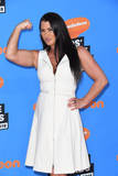 Lisa Marie Photo - 24 March 2018 - Inglewood California - Lisa Marie Varon Nickelodeons 2018 Kids Choice Awards  held at The Forum Photo Credit Birdie ThompsonAdMedia