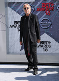 Neil Portnow Photo - 26 June 2016 - Los Angeles Neil Portnow Arrivals for the 2016 BET Awards held at the Microsoft Theater Photo Credit Birdie ThompsonAdMedia