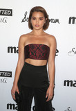 Paris Berelc Photo - 27 April 2018 - West Hollywood California - Paris Berelc Marie Claire Fifth Annual Fresh Faces Event honoring May Cover Stars held at Poppy Photo Credit F SadouAdMedia