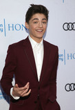 Asher Angel Photo - 31 May 2018 - Hollywood California - Asher Angel 11th Annual Television Academy Honors held at NeueHouse Hollywood Photo Credit F SadouAdMedia
