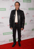 Ajay Mehta Photo - 07 January  - West Hollywood Ca - Ajay Mehta Arrivals for the 7th Annual Unbridled Eve Derby Prelude Party Derby Does Hollywood held at The London West Hollywood Photo Credit Birdie ThompsonAdMedia