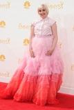 Lena Dunham Photo - 25 August 2014 - Los Angeles California - Lena Dunham 66th Annual Primetime Emmy Awards - Arrivals held at Nokia Theatre LA Live Photo Credit Byron PurvisAdMedia