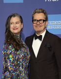 Giselle Photo - 3 January 2019 - Palm Springs California - Gary Oldman Gisele Schmidt 30th Annual Palm Springs International Film Festival Film Awards Gala held at Palm Springs Convention Center Photo Credit Faye SadouAdMedia