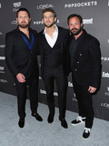 AJ Buckley Photo - 26 January 2019 - Los Angeles California - AJ Buckley Max Thieriot Judd Lormand 2018 Entertainment Weeklys Pre-SAG Awards Celebration held at Chateau Marmont Photo Credit Birdie ThompsonAdMedia