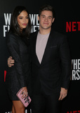 Adam DeVine Photo - 20 February 2018 - Hollywood California - Chloe Bridges Adam Devine Special Screening of Netflix When We First Met held at Arclight Hollywood Photo Credit F SadouAdMedia
