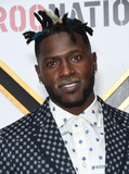 Antonio Brown Photo - 09 February 2019 - Los Angeles California - Antonio Brown 2019 Roc Nation THE BRUNCH held at a Private Residence Photo Credit Birdie ThompsonAdMedia