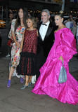 Andy Cohen Photo - 26 September 2019 - New York New York - Amy Sedaris Andy Cohen and Sarah Jessica Parker New York City Ballet 2019 Fall Fashion Gala held at  David Koch Theatre at Lincoln Center Photo Credit AdMedia