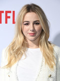 Chloe Lukasiak Photo - 29 April 2019 - Hollywood California - Chloe Lukasiak Netflixs The Last Summer Los Angeles Special Screening held at TCL Chinese 6 Theatre Photo Credit Birdie ThompsonAdMedia