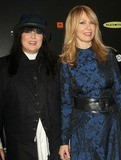 Ann Wilson Photo - 18 April 2013 - Los Angeles California - Ann Wilson Nancy Wilson Heart 28th Annual Rock and Roll Hall Of Fame Induction Ceremony held at Nokia Theatre LA Live Photo Credit Kevan BrooksAdMedia