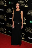 Ashleigh Brewer Photo - 22 June 2014 - Beverly Hills California - Ashleigh Brewer 41st Annual Daytime Emmy Awards - Arrivals held at The Beverly Hilton Hotel Photo Credit Byron PurvisAdMedia