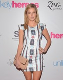 Ariana Madix Photo - 20 March 2014 - Hollywood California - Ariana Madix Arrivals for the Unlikely Heroess Love Is Heroic Spring event at Supperclub in Hollywood Photo Credit Birdie ThompsonAdMedia