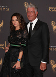 Asia Argento Photo - 09 September 2017 - Los Angeles California - Anthony Bourdain Asia Argento 2017 Creative Arts Emmy Awards - Day 1 held at Microsoft Theater Photo Credit F SadouAdMedia