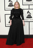 Adele Adkins Photo - 15 February 2016 - Los Angeles California - Adele Adele Adkins 58th Annual GRAMMY Awards held at the Staples Center Photo Credit AdMedia