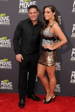 Sammi Giancola Photo - 14 April 2013 - Culver City California - Ronnie Ortiz-Magro Sammi Giancola 2013 MTV Movie Awards - Arrivals held at Sony Pictures Studios Photo Credit Byron PurvisAdMedia