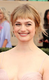 Alison Sudol Photo - 21 January 2018 - Los Angeles California - Alison Sudol 24th Annual Screen Actors Guild Awards held at The Shrine Auditorium Photo Credit RetnaAdMedia