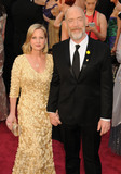 JK Simmons Photo - 28 February 2016 - Hollywood California - JK Simmons Michelle Schumacher 88th Annual Academy Awards presented by the Academy of Motion Picture Arts and Sciences held at Hollywood  Highland Center Photo Credit Byron PurvisAdMedia