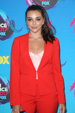 Kendall Vertes Photo - 13 August 2017 - Los Angeles California - Kendall Vertes 2017 Teen Choice Awards held at The Galen Center Photo Credit F SadouAdMedia